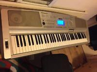 Keyboard (portable grand DGX-300)