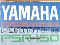 Yamaha Portatone organ PSR -150