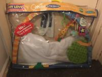 Tiny love baby activity gym / play mat