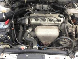 Honda Accord 2.0i Engine