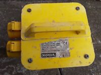 Transformer, 110 volt tool transformer