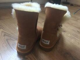 Pegia Uggs Boots size 39