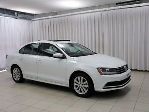 2017 Volkswagen Jetta HURRY!! THE TIME TO BUY IS RIGHT NOW!! WOL
