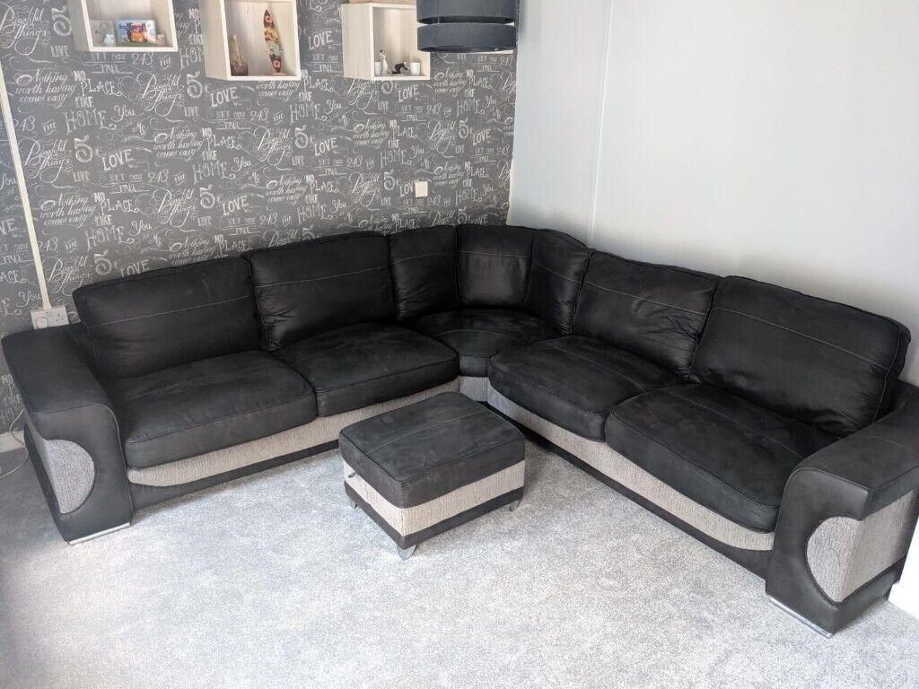 new arrival 26bfb 1c54f Sofaworks corner sofa delivery avalible | in Edinburgh City Centre,  Edinburgh | Gumtree