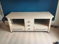 TV Unit - 12yrs Old, Very Good Condition