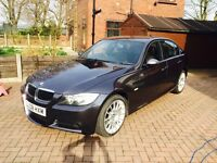 BMW 320D M Sport 2.0 Auto - One Family Owned Since New