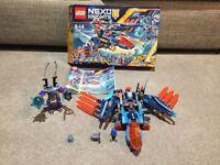 """LEGO 70351 """"Clay's Falcon Fighter Blaster"""""""