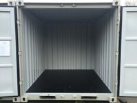 Storage Units - New Shipping Containers in 3 Sizes Ready for hire - NR9 5LR