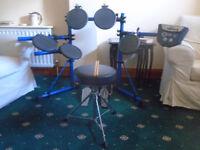 Electric drum kit - Roland TD-6