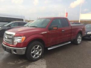 2013 Ford F-150 xtr SuperCab 6.5-ft. Bed 2wd Kawartha Lakes Peterborough Area image 1
