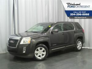 2015 GMC Terrain SLE AWD*Blue Tooth/Back Up Camera/Power Seat*