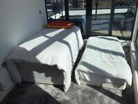 GREAT Single Bed With Pull Out Guest Runner Bed!