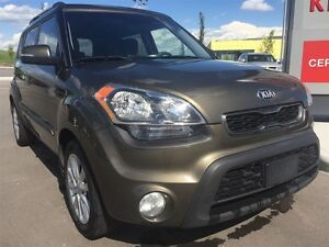 2013 Kia Soul 2U- Heated seats, 2.0L engine, alloys, AC!