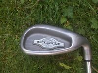 callaway big bertha golf clubs and socks x2