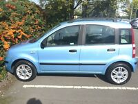 Fiat panda 1.2 eleganza with MOT - NEEDS TO GO