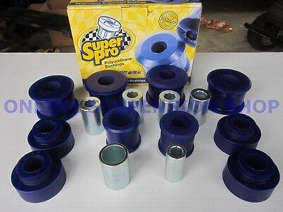 Shocks+Springs Suspension Kit Front For Nissan Patrol Y61 3.0TD ZD30 2000-2008