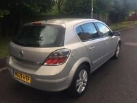 VAUXHALL ASTRA 1.7 CDTI DIESEL SXI 5DR 2009 12 MONTHS MOT 2 KEYS 2 FORMER KEEPERS