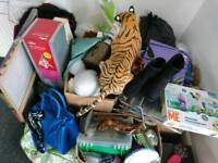 Carboot items HUGE lot