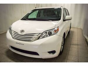 2016 Toyota Sienna LE 8 Passagers, Groupe Electrique, Climatiseu