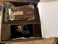 New & unused Polaroid iD1440 Full HD Camcorder