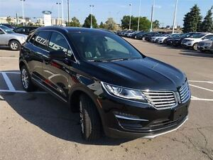 2016 Lincoln MKC Leather,Roof,Navigation!!
