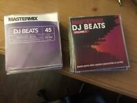 1-45 DJ BEATS MASTERMIX DJ ONLY