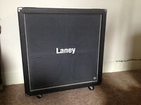 Laney tt cabinet guitar amp amplifier cab
