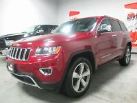 2015 Jeep Grand Cherokee LIMITED V6 INT.BEIGE