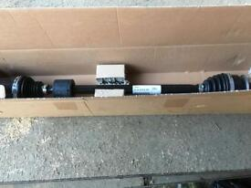 MINI COUNTRYMAN PACEMAN R60 R61 N/S/R ALL 4 DRIVESHAFT