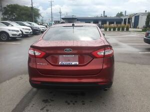 2014 Ford Fusion S Windsor Region Ontario image 10