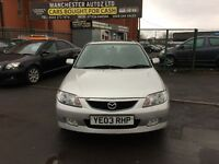 Mazda 323 1.6 GSi 5dr,AUTOMATIC, DRIVES NICE,
