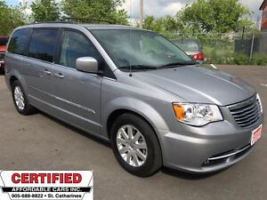 2014 Chrysler Town & Country Touring ** BACKUP CAM, CRUISE, POWE