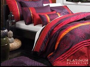 *BRAND NEW* ORIGINAL Logan & Mason Quilt Cover Set DOUBLE*RRP$159 Rooty Hill Blacktown Area Preview