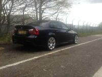 Bmw E90 3 series Boot With Lights M Sport