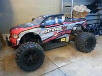 OWEN SOUND RC REPAIR