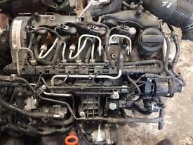1.6 tdi cay engine for vw golf skoda Audi A3 caddy Passat Leon