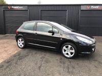 Peugeot 307 1.6 SPORT £1,595!