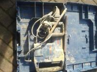 Bargin Bosch breaker