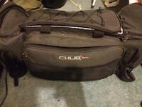 Chub insulated food bag fishing