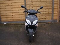 Sinnis Matrix 2 Motor Scooter for sale