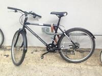 Challenger Bike