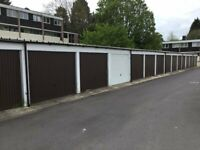 Garage to Rent at Paimpol Place Broadwater Road Romsey SO51 8GN **Available now**