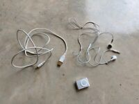 iPod shuffle 1GB Vintage, Classic Design and so light and easy to wear