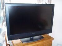 40 inch Sony LCD TV