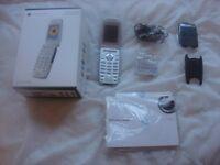 Sony Ericsson Z600 Mobile Phone