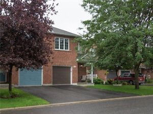Townhome for Rent Ottawa 95 Gray Crescent