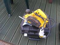 DeWalt 110v Power Tools For Sale