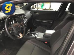 2016 Dodge Charger SXT*Uconnect 8.4-in Touch/SiriusXM/Hands-free Kitchener / Waterloo Kitchener Area image 14