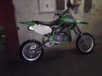KX65 Kawasaki KX 65