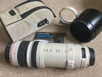 Cannon EF lens
